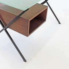 Franco Albini Rare Minimalist Franco Albini Early Desk Italy 1938 - 1290855