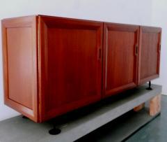 Franco Albini Rare Sideboard Mb15 by Franco Albini for Poggi - 112917