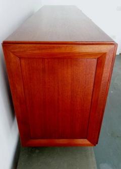 Franco Albini Rare Sideboard Mb15 by Franco Albini for Poggi - 112919