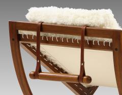 Franco Albini Rocking Chaise Model PS16 - 2005939