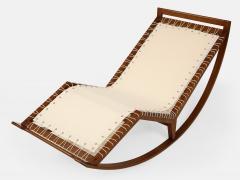 Franco Albini Rocking Chaise Model PS16 - 2005941