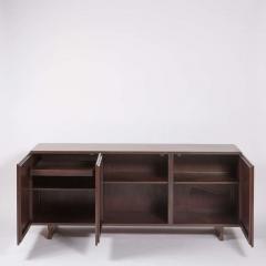 Franco Albini Sideboard Mb15 by Franco Albini for Poggi - 764051