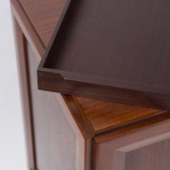 Franco Albini Sideboard Mb15 by Franco Albini for Poggi - 764054