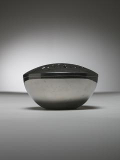 Franco Albini Steel Centrepiece by Franco Albini for Sirrah - 897488