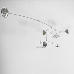 Francois Collette hanging mobile sculpture - 918279