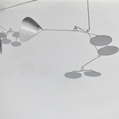Francois Collette hanging mobile sculpture - 918280
