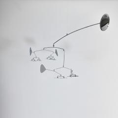 Francois Collette hanging mobile sculpture - 918291