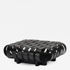 Frank Gehry Off Side Ottoman by Frank Gehry - 610975