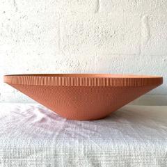 Frank Gehry Postmodern Corrugated Cardboard Bowl or Vessel - 1596945