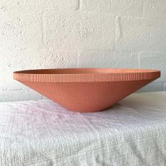 Frank Gehry Postmodern Corrugated Cardboard Bowl or Vessel - 1596946