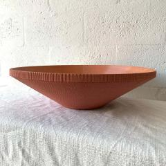 Frank Gehry Postmodern Corrugated Cardboard Bowl or Vessel - 1596947