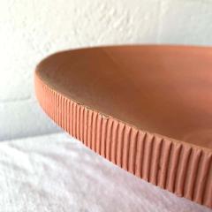 Frank Gehry Postmodern Corrugated Cardboard Bowl or Vessel - 1596951