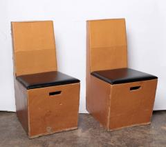 Frank Gehry R23 Sushi Chairs - 64564