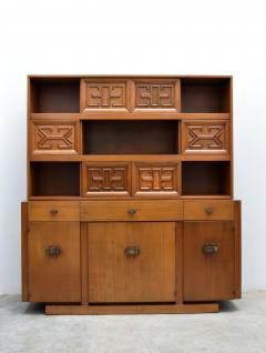 Frank Kyle Cabinet with sliding doors - 122442