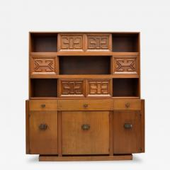 Frank Kyle Cabinet with sliding doors - 123099