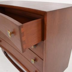 Frank Kyle Mid Century Mexican Modernist Chest of Drawers Dresser Frank Kyle Pepe Mendoza - 1120072