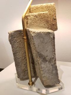 Frank Lloyd Wright CUSTOM FRANK LLOYD WRIGHT TABLE LAMP - 1752596