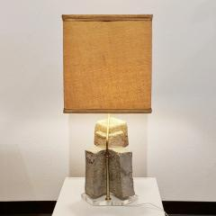 Frank Lloyd Wright CUSTOM FRANK LLOYD WRIGHT TABLE LAMP - 1752616