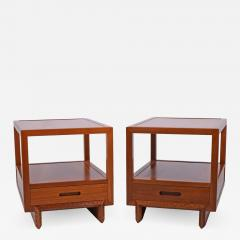 Frank Lloyd Wright Frank Lloyd Wright Night Tables - 1163521