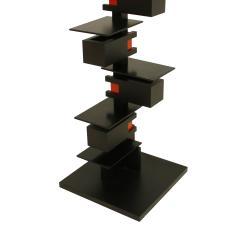 Frank Lloyd Wright Frank Lloyd Wright Yawagima Edited Model Taliesin 2 Floor Lamp - 1974643
