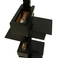 Frank Lloyd Wright Frank Lloyd Wright Yawagima Edited Model Taliesin 2 Floor Lamp - 1974644