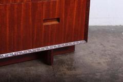 Frank Lloyd Wright Frank Lloyd Wright for Henredon Tall Cabinet - 1810506