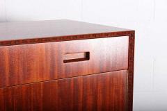 Frank Lloyd Wright Frank Lloyd Wright for Henredon Tall Cabinet - 1810510