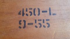 Frank Lloyd Wright Rare Frank Lloyd Wright Pair of Mahogany End Tables Nightstands Henredon 1955 - 2067591