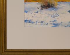 Frank Weston Benson Ducks Rising - 458620