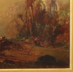 Franklin Dullin Briscoe Greek Ruins  - 947434