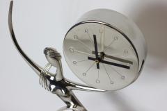 Franz Hagenauer Franz Hagenauer Clock Austria 1960 - 1469956