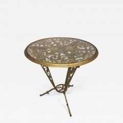Franz Hagenauer Hagenauer Art Deco Stylized Sun and Horse Table - 531851