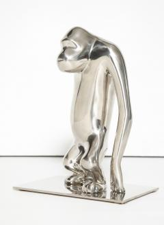 Franz Hagenauer Rare Gorilla Sculpture by Franz Hagenauer - 424237