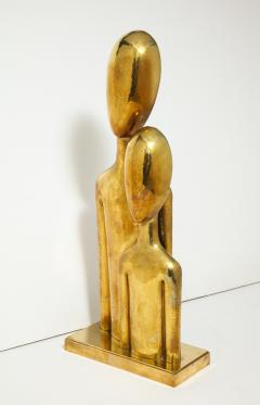 Franz Hagenauer Untitled Sculpture by Franz Hagenauer - 424175
