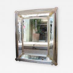 Fratelli Barbini Venetian Mirror by Barbini - 662995