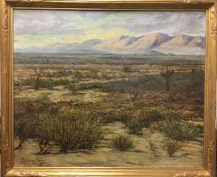 Fred Grayson Sayre Mohave Desert - 1602020