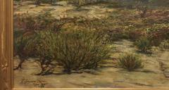 Fred Grayson Sayre Mohave Desert - 1602021