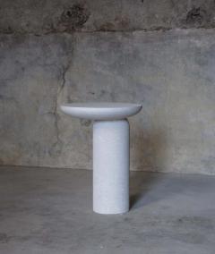 Frederic Saulou Decomplexe Stone Side Table Frederic Saulou - 849880