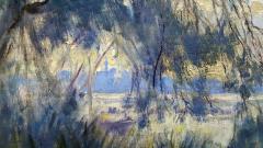 Frederick Arthur Bridgman Sur le Bosphone - 292186