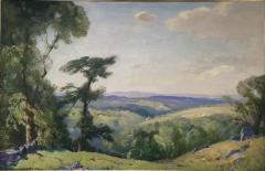 Frederick Ballard Williams California Hills - 1584224