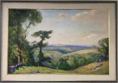 Frederick Ballard Williams California Hills - 1584225