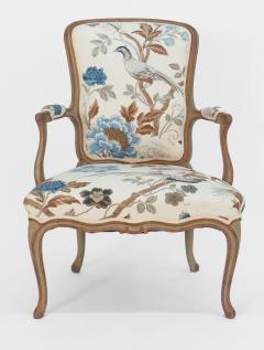 Frederick Victoria Cole Porter Louis XV Style Armchair - 442589