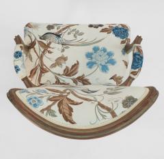 Frederick Victoria Cole Porter Louis XV Style Armchair - 442601