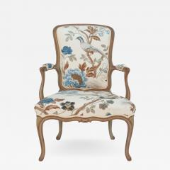 Frederick Victoria Cole Porter Louis XV Style Armchair - 561210