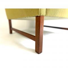 Frederik Kayser Style Lounge Chair and Ottoman - 1703954