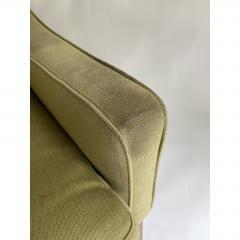 Frederik Kayser Style Lounge Chair and Ottoman - 1703962