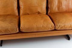 Fredrik Kayser Scandinavian Sofa Modell 807 by Fredrik Kayser for Vatne Lenestolfabrikk A S - 851247