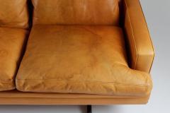 Fredrik Kayser Scandinavian Sofa Modell 807 by Fredrik Kayser for Vatne Lenestolfabrikk A S - 851254