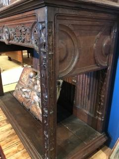 French 16th C Cabinet Museum Provenance - 539468