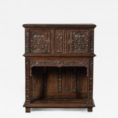 French 16th C Cabinet Museum Provenance - 540962